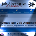 Job Alternative Annonces