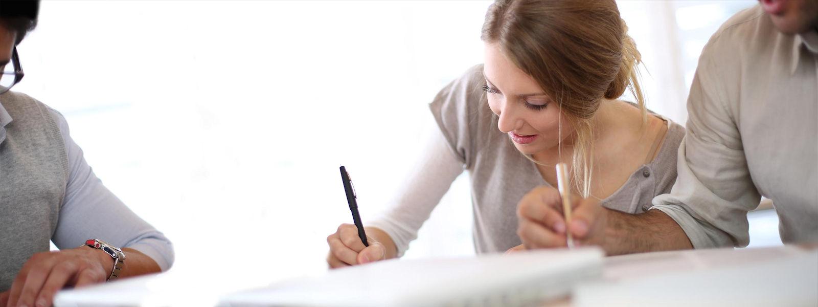 La certification des qualifications professionnelles à l'anglaise